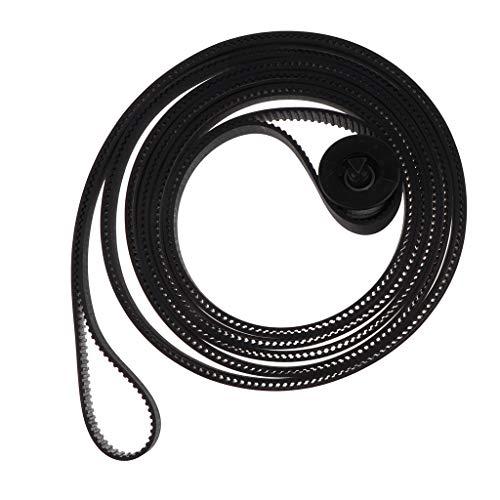 #N/A Premium Carriage Belt For DesignJet DJ