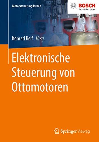 Elektronische Steuerung von Ottomotoren (Motorsteuerung lernen)
