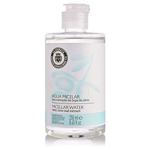 Agua Micelar Extracto Hoja Olivo 250 ml - La Chinata
