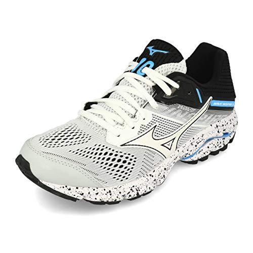 Mizuno Wave Inspire 15 Women's Running Shoes - 6 White