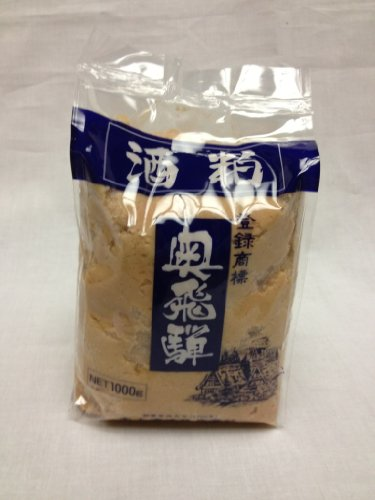 酒粕(ねり粕) 1kg