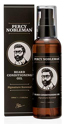 Acondicionador para barba Percy Nobleman