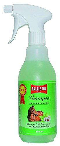 Ballistol Tierpflege Pferdeshampoo Brenn-Kamille 500 ml, 26470