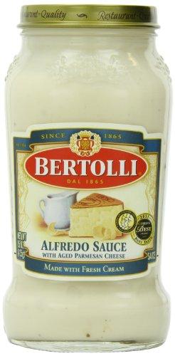 Bertolli Alfredo Sauce - 3/15oz