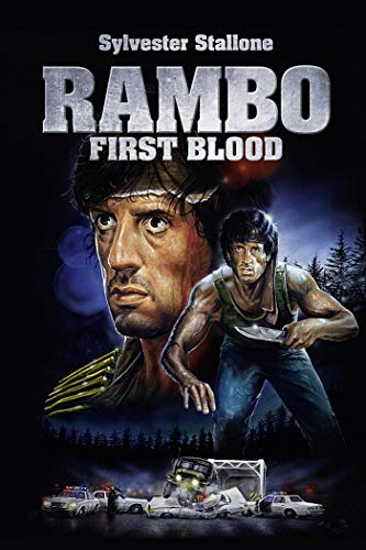 Rambo - First Blood [dt./OV]
