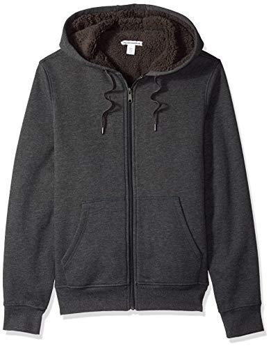 Mens Zippered Hoodies Sweatshirts