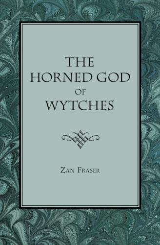 The Horned God of Wytches