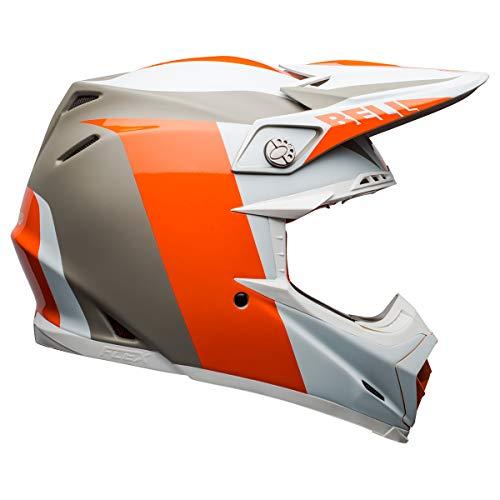 Bell Moto 9 Carbon Flex MIPS Dirt Helmet