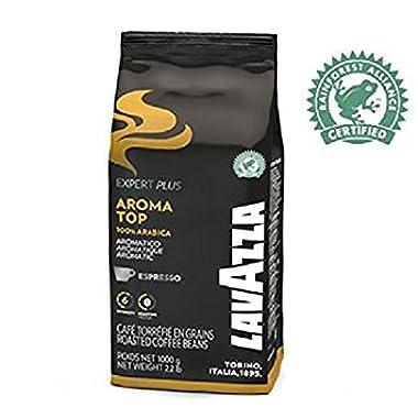 Lavazza Aroma Top Espresso Beans 2.2 lbs