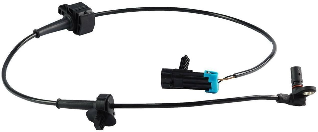 APDTY Attention brand 116941 San Jose Mall Anti-Lock Brake Wheel Speed Sensor