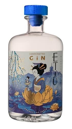 3. Etsu Japanese Gin 70Cl 43% - 700 ml