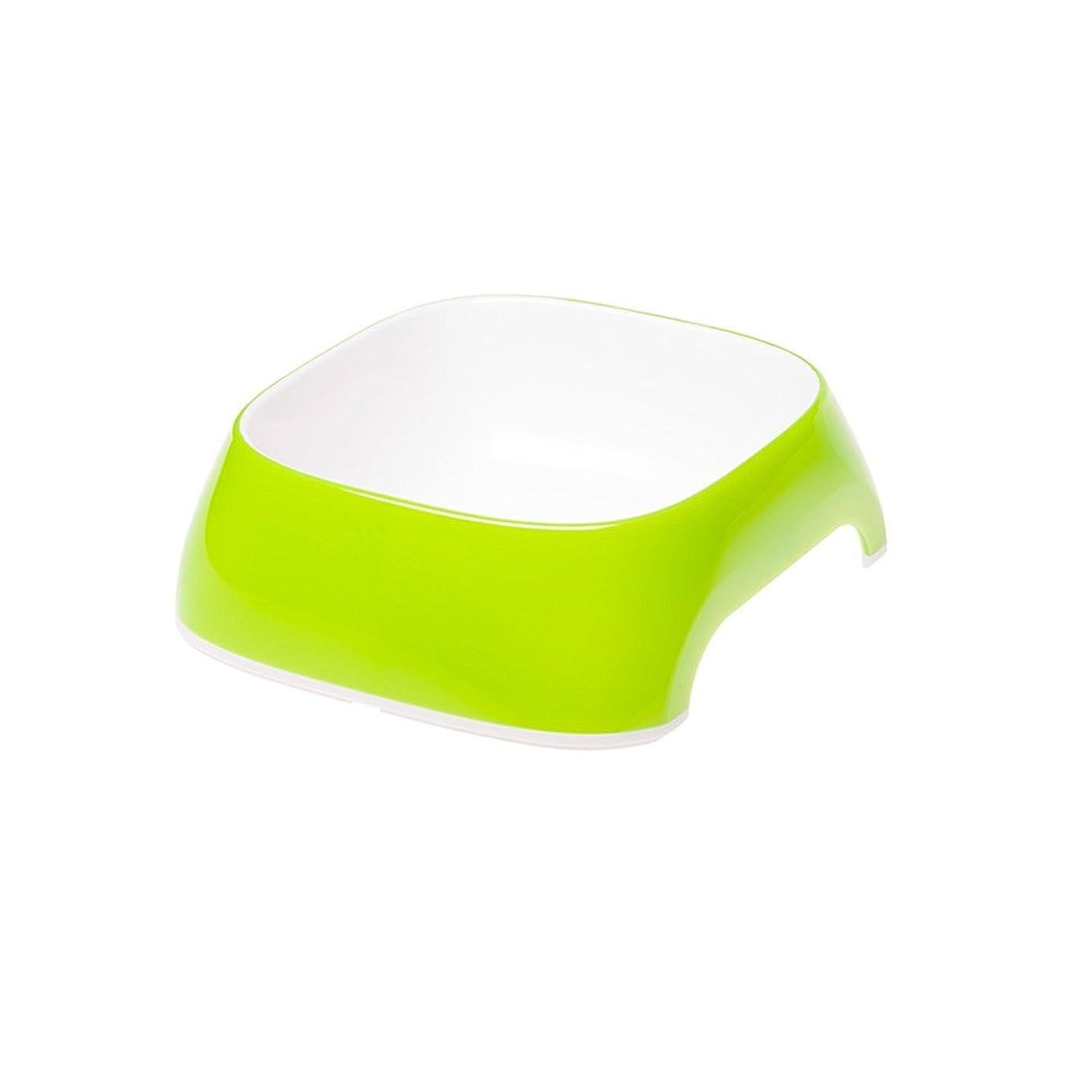部屋を掃除する制限されたクックファープラスト グラム イエローグリーン 小型犬用 S サイズ