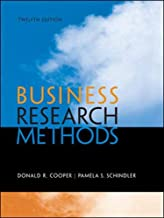 Best business research methods 12th edition Reviews