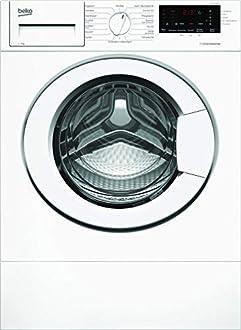 Einbau Waschmaschine Bild