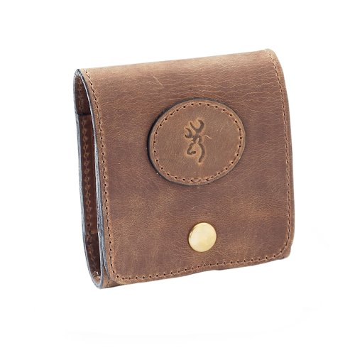 Browning Magazines & Sights Crazy Horse Leather Rifle 10...