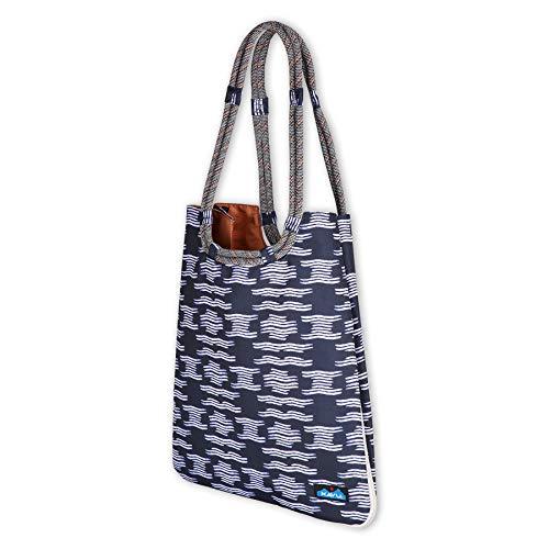 KAVU Market Bag Large Tote Bag-Evening Tide