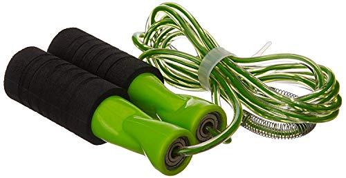 Vicky Jump Rope Ball Bearing Super, Green