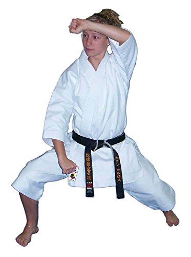 Kamikaze Karateanzug Premier Kata, Gr. 170