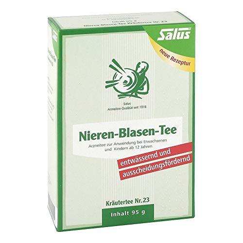 NIEREN BLASEN Tee Kräutertee Nr.23 Salus 95 g
