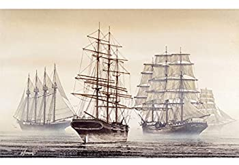 1000 Piece Puzzles for Adults Pirate Ship,Difficult Puzzle Cool Jigsaw Puzzles Caribbean Sea,Hard Boat Puzzles for Kids,Interesting Nautical Puzzle