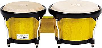 Fiesta Bongos, Yellow and Black