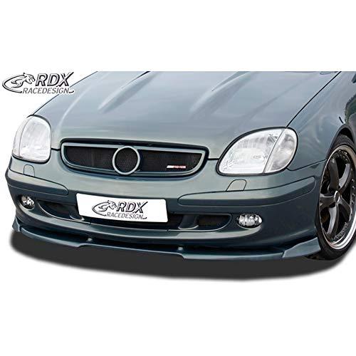 RDX Frontspoiler VARIO-X SLK R170 2000+ Frontlippe Front Ansatz Vorne Spoilerlippe