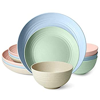 Best unbreakable dishes Reviews