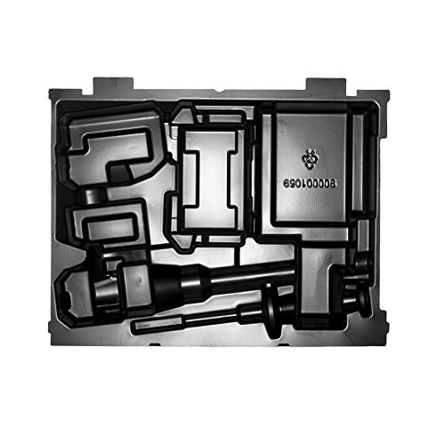Milwaukee Accesorios - Insert 3para Coffret Hd Box4932453379