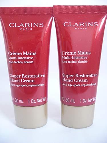 Clarins Super Restaurativa Crema de Manos 30ml