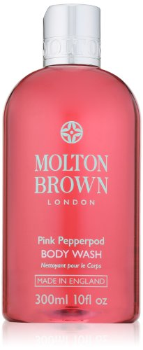 Molton Brown Rose Pepperpod Body Wash 300ml