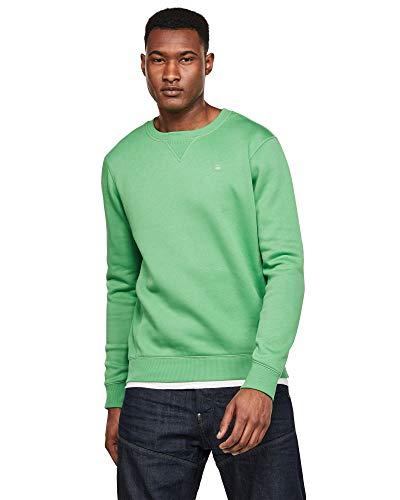 G-STAR RAW Herren Premium Core Sweatshirt