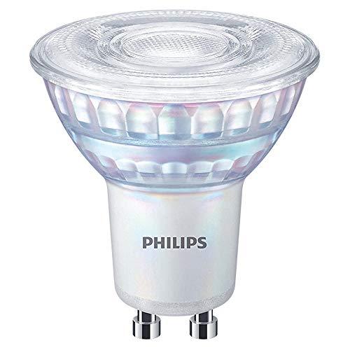 Bombilla de led MAS LED spot VLE D 6.2W GU10 965 36D PHILIPS 70607400