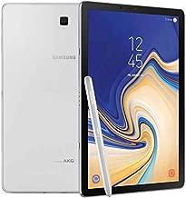 Samsung Galaxy Tab S4 10.5 Inch 64GB Gray with S Pen (Wi-Fi, 4GB RAM, 2.1GHz, Micro SD Card Slot) SM-T830NZAAXAR