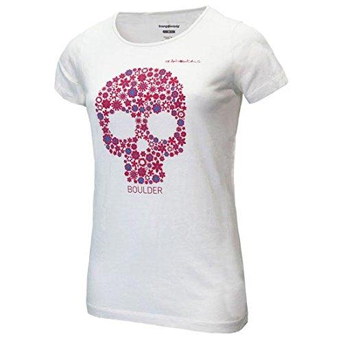 Trangoworld – T-Shirt Coton MC modèle : T-Shirt Taille : L