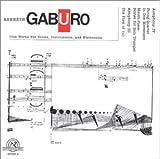Gaburo : Musique électronique