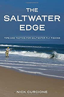 saltwater fly fishing surf