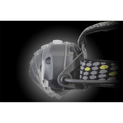 GENTOSセンサースイッチ搭載モデルデルタピークDPX-333D