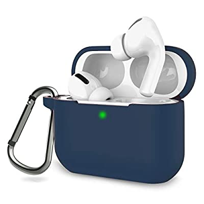 AirPods Pro Case Cover, Music Tracker Protectiv...