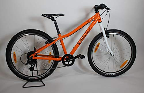 Kaniabikes Twentyfour (Orange)