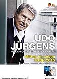 Udo Jürgens Mitten im Leben - Tourplakat 2014/2015 - A1