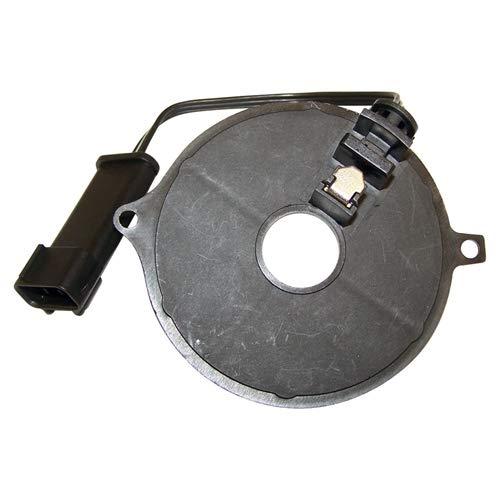 Automotive Performance Distributor Plates