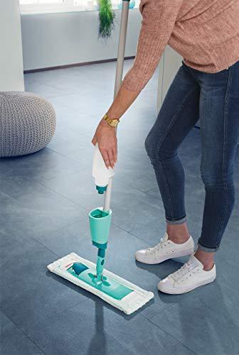 Leifheit Comfort Easy, Aluminum, XL Spray Mop, 130 x 16.5 x 11 cm