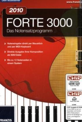 Forte 3000 2010
