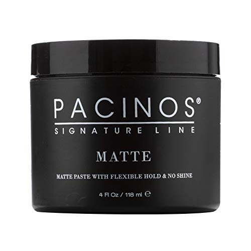 matt hair wax - 2