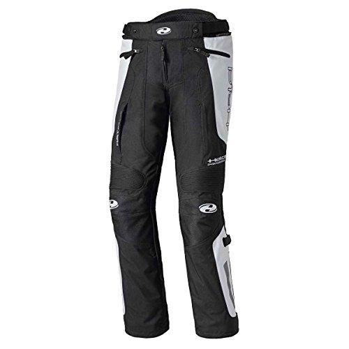 Held Dover Pantalon de randonnée sportif, Homme, 1, noir/blanc, L