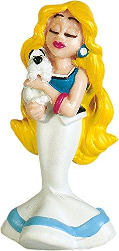 Plastoy - Figura de Juguete Astérix Y Obélix (60506) [Importado de Francia] 2