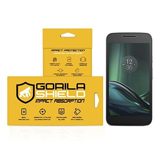 Pelicula de vidro dupla para Motorola Moto G4 Play - Gshield