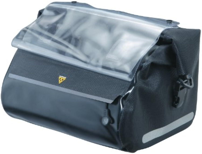 Topeak Bicycle Handlebar Drybag Black