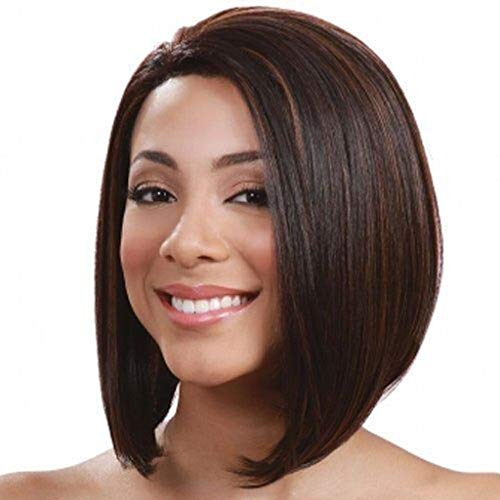 Lifelike Europe and The United States wig Short Hair Fashion Lady wig Convient à Toutes Les Femmes