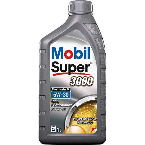 Mobil 152356 Super 3000 Formula V 5W30 GSP 1L